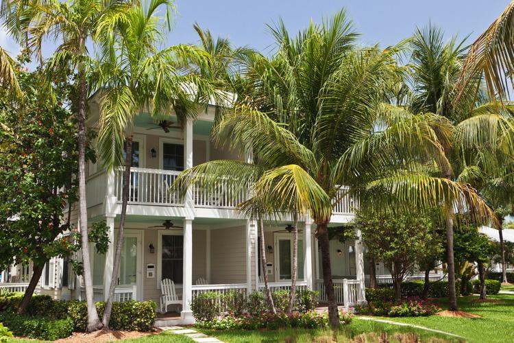 Starwood Hotels Key West Florida
