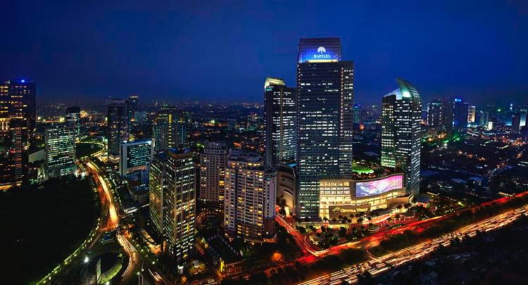 Ciputra World Jakarta