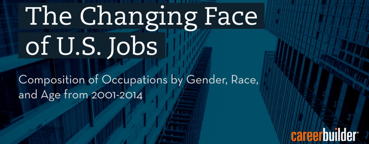 Image from The Changing Face of U.S. Jobs Report