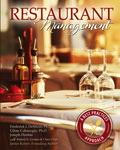 Restaurant Management - A Best Practices Approach - Cover