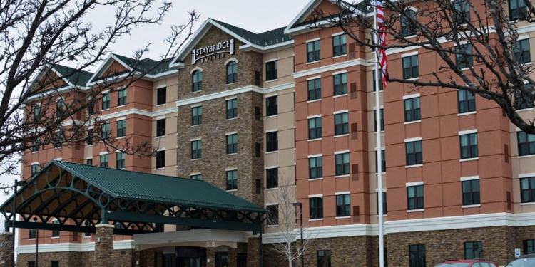 Staybridge Suites Albany Wolf Road-Colonie Center