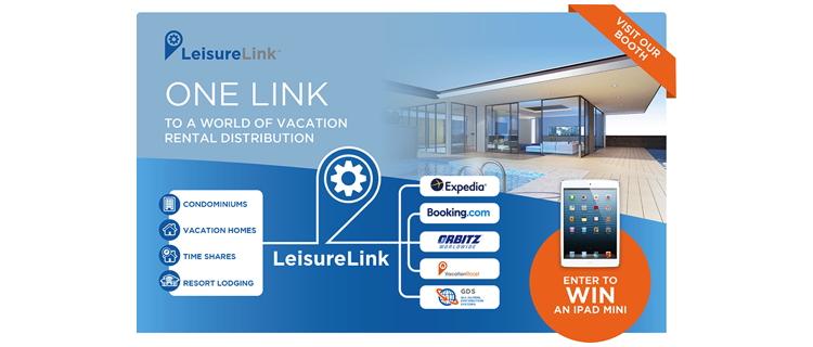 Promotional image for LeisureLink