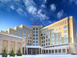 Ramada Almaty in Kazakhstan