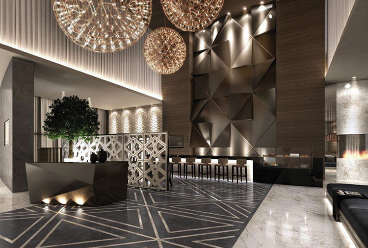 Sheraton grand hotel opens in dubai Grand home furniture dubai