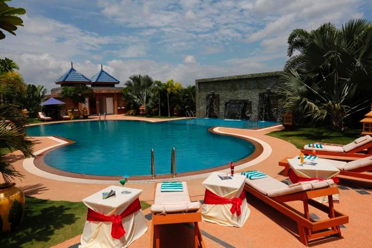 Best Western Premier Hotel Shwe Pyi