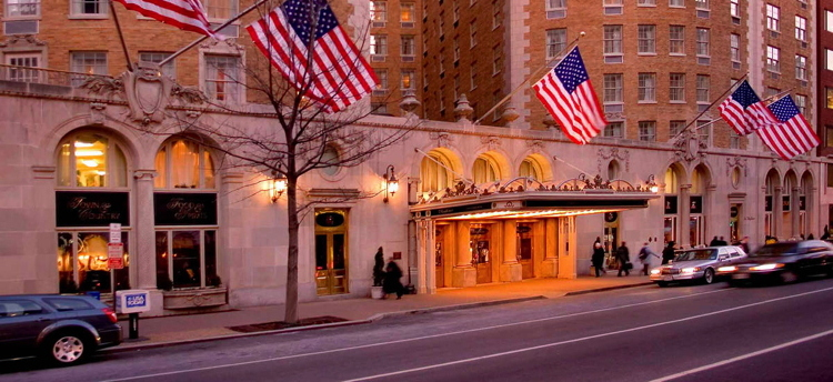 Mayflower Hotel In Washington DC Joins Autograph Collection Classy Hotels With 2 Bedroom Suites In Washington Dc Style Remodelling