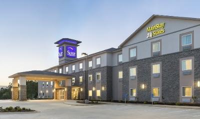 Sleep Inn/MainStay Suites Meridian, Mississippi