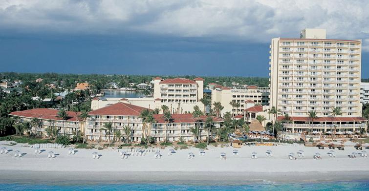 Laplaya Beach Resort And Club In Naples Fl