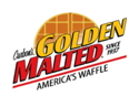 Carbon's® Golden Malted® Logo