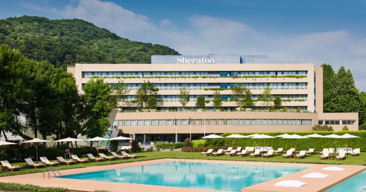 Grand Hotel Como Sheraton