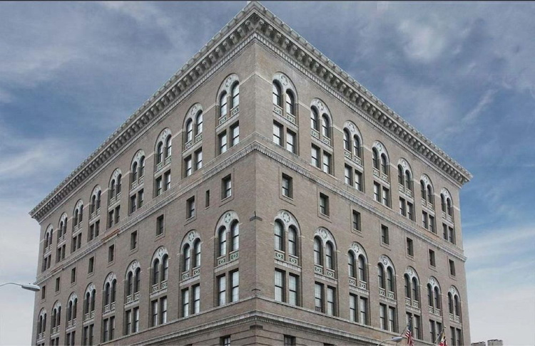 Hotel Indigo Baltimore - Mt. Vernon