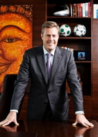 Mr. Craig S. Smith - President & Managing Director - Marriott International Asia Pacific