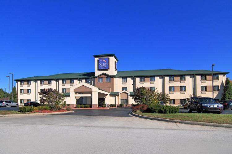 Sleep Inn Owensboro, Kentucky