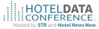 Hotel Data Conference Logo