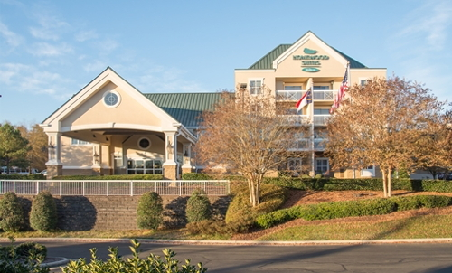 Homewood Suites by Hilton Durham-Chapel Hill/I-40