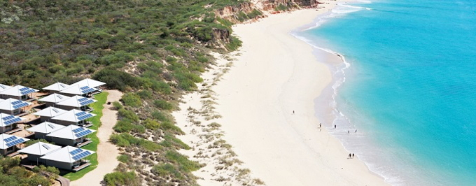 Ramada Resort Eco Beach Broome