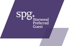 Starwood Preferred Guest Logo