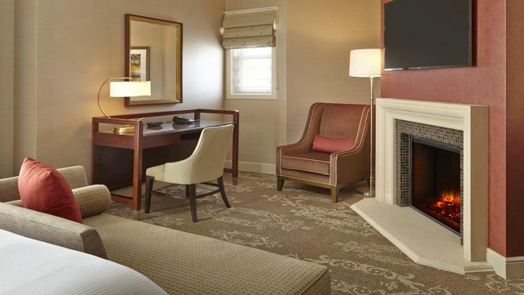 The Westin San Jose - Premium King Room