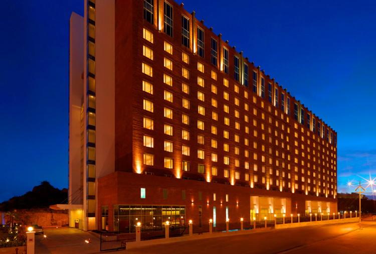 Sheraton Hyderabad Hotel Opens in India