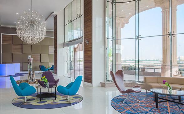 Radisson Blu Plaza Hotel Jeddah