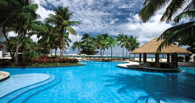 El San Juan Resort & Casino, a Hilton Hotel