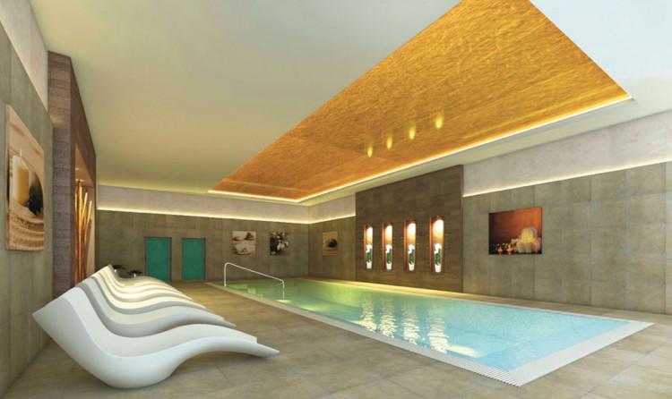 Riu Palace Tenerife Hotel - Pool