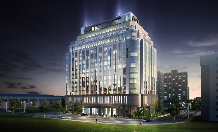 Wyndham Hotel Group Advances Growth In South Korea With 12