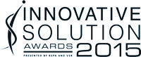 Innovative Solution Awards Logo
