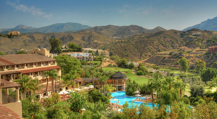 The Westin La Quinta Golf & Spa Resort