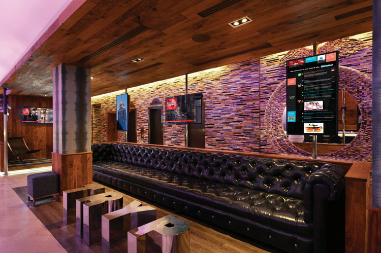 tryp by wyndham new york times square opens. Black Bedroom Furniture Sets. Home Design Ideas