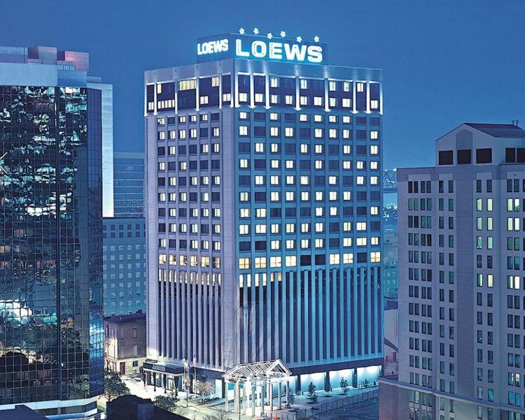 mohan koka named general manager for loews new orleans hotel