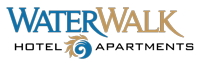 WaterWalk Hotel Apartments Logo