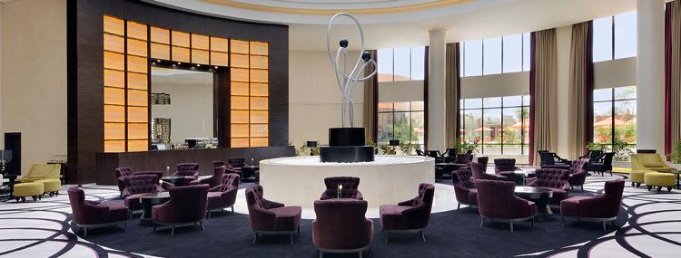 Mövenpick Hotel Riyadh - Bar