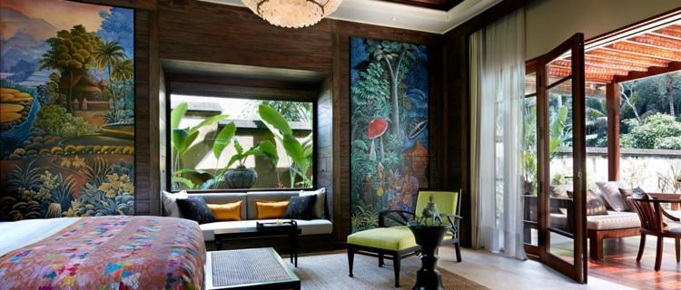 Villa at the Mandapa, a Ritz-Carlton Reserve