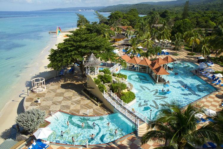Jewel DunnS River Beach Resort Spa Ocho Rios Joins