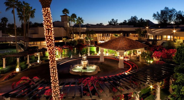 The Scottsdale Resort At Mccormick Ranch Hotel News Resource