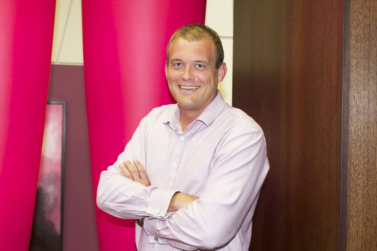 Christopher Ross Named General Manager for pentahotel Ipswich