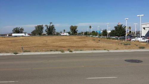 Property Details 320 Prosperity Boulevard Chowchilla Ca 93610 Commercial Land 13 21 Acres New Construction Potentials Hotel 61 000 Sf