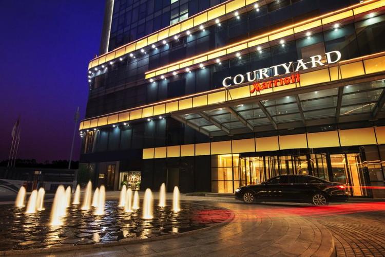 Courtyard by Marriott Zhengzhou East