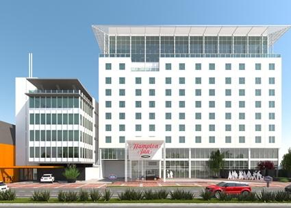 Hampton Inn by Hilton Leon Guanajuato