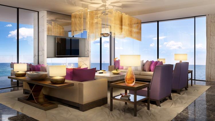 Four Seasons Hotel Casablanca Opens