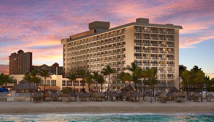 The Newport Beachside Hotel & Resort