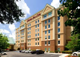 Hampton Inn & Suites Charlotte-Arrowood Road