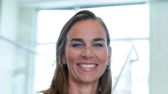 Leeny Oberg, Marriott International, Inc.