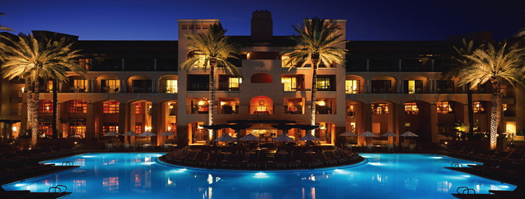Fairmont Scottsdale Princes