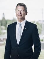 Daniel Twerenbold - General Manager - Radisson Blu Hotel Zurich Airport