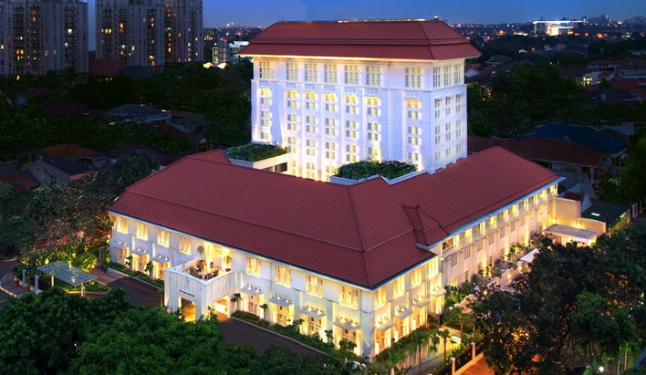 the hermitage hotel jakarta joins starwood s tribute portfolio