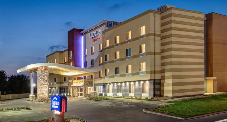 Fairfield Inn & Suites by Marriott Coatzacoalcos Hotel