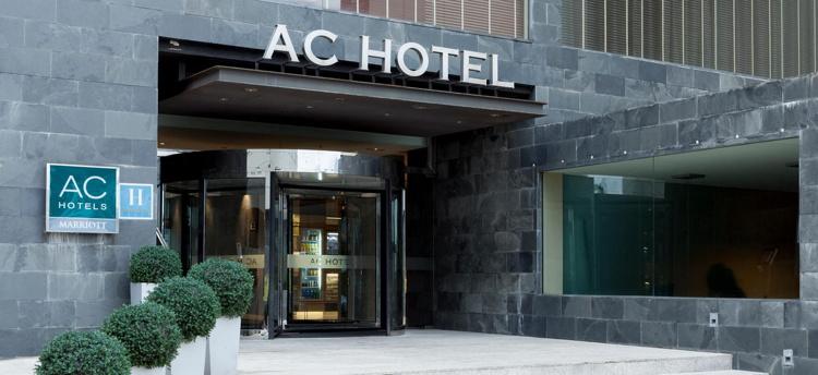 AC Hotel A Coruna