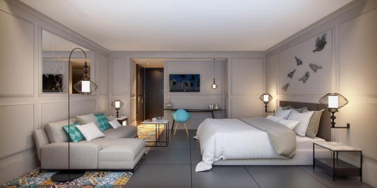 Hyatt Place Guestroom